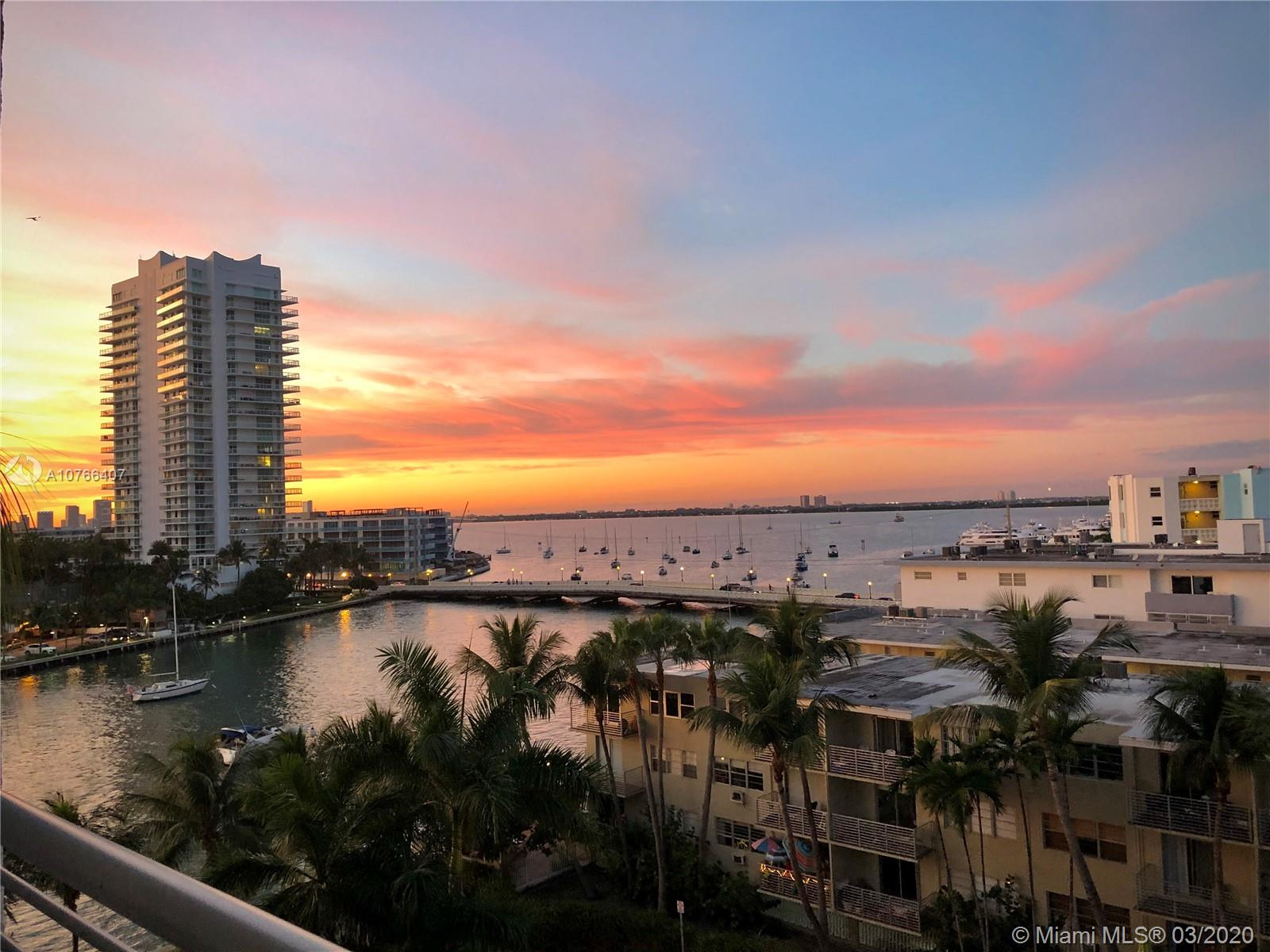1450  Lincoln Rd #705 For Sale A10766407, FL