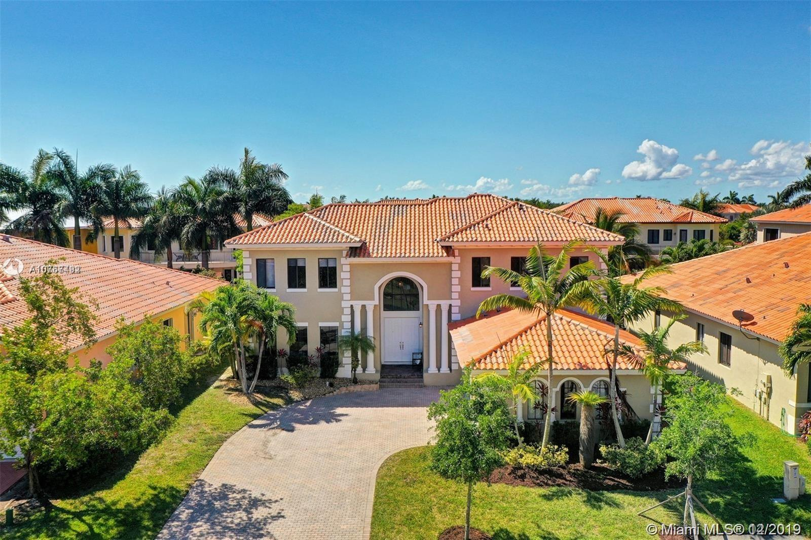 7512 SW 187th St  For Sale A10767492, FL