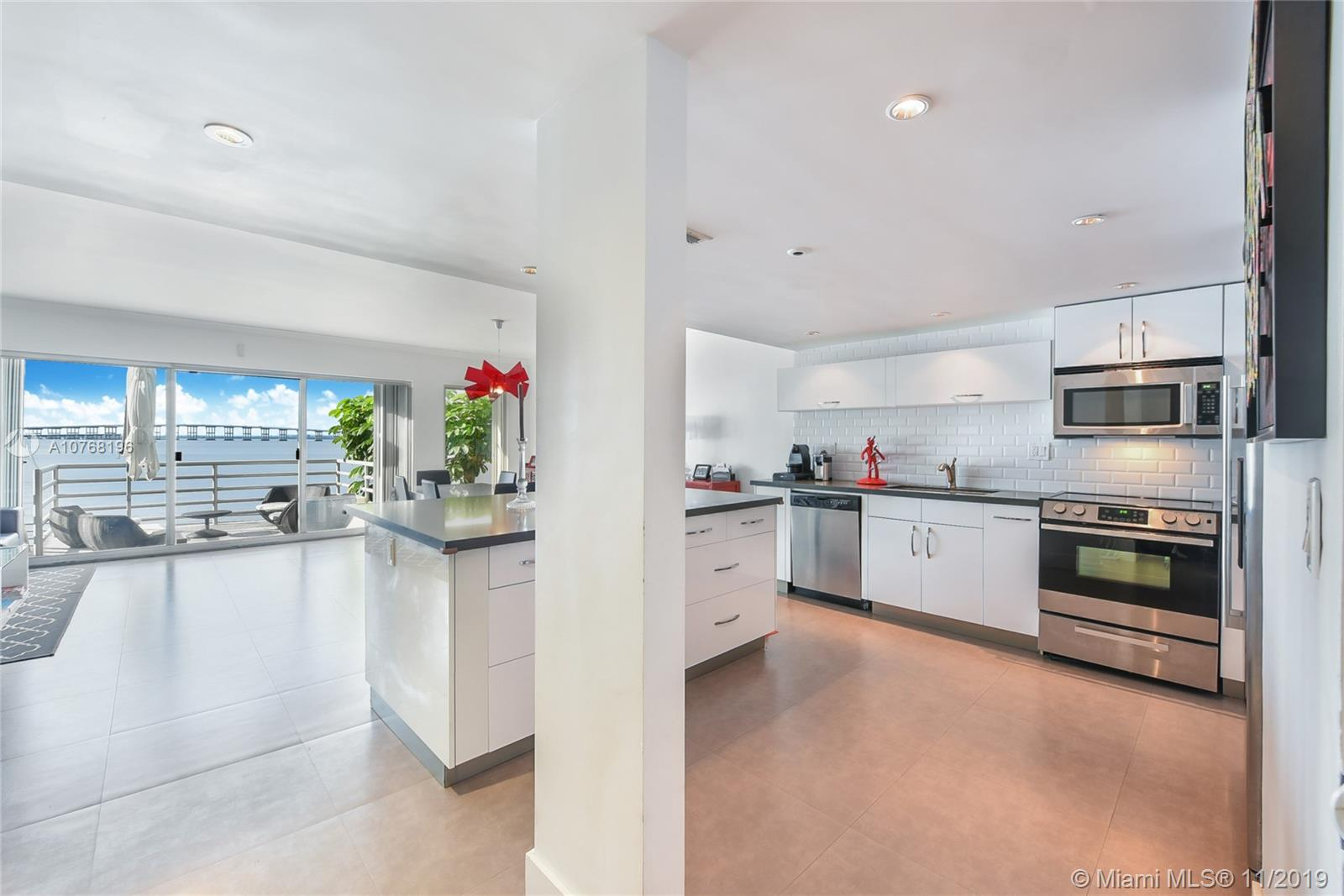 1541  Brickell Ave #T104 For Sale A10768196, FL