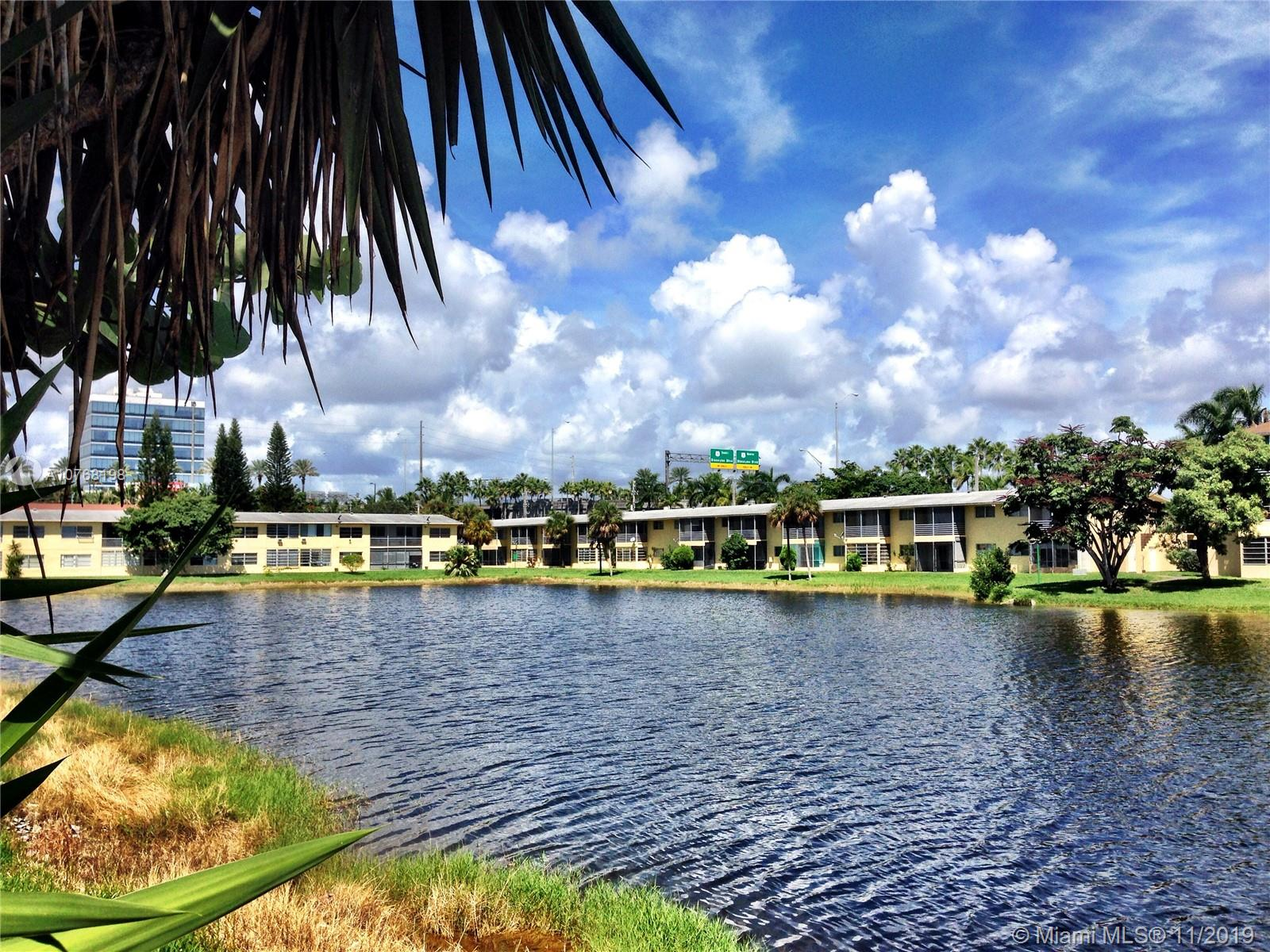 2800 NE 203rd St #1 For Sale A10768198, FL