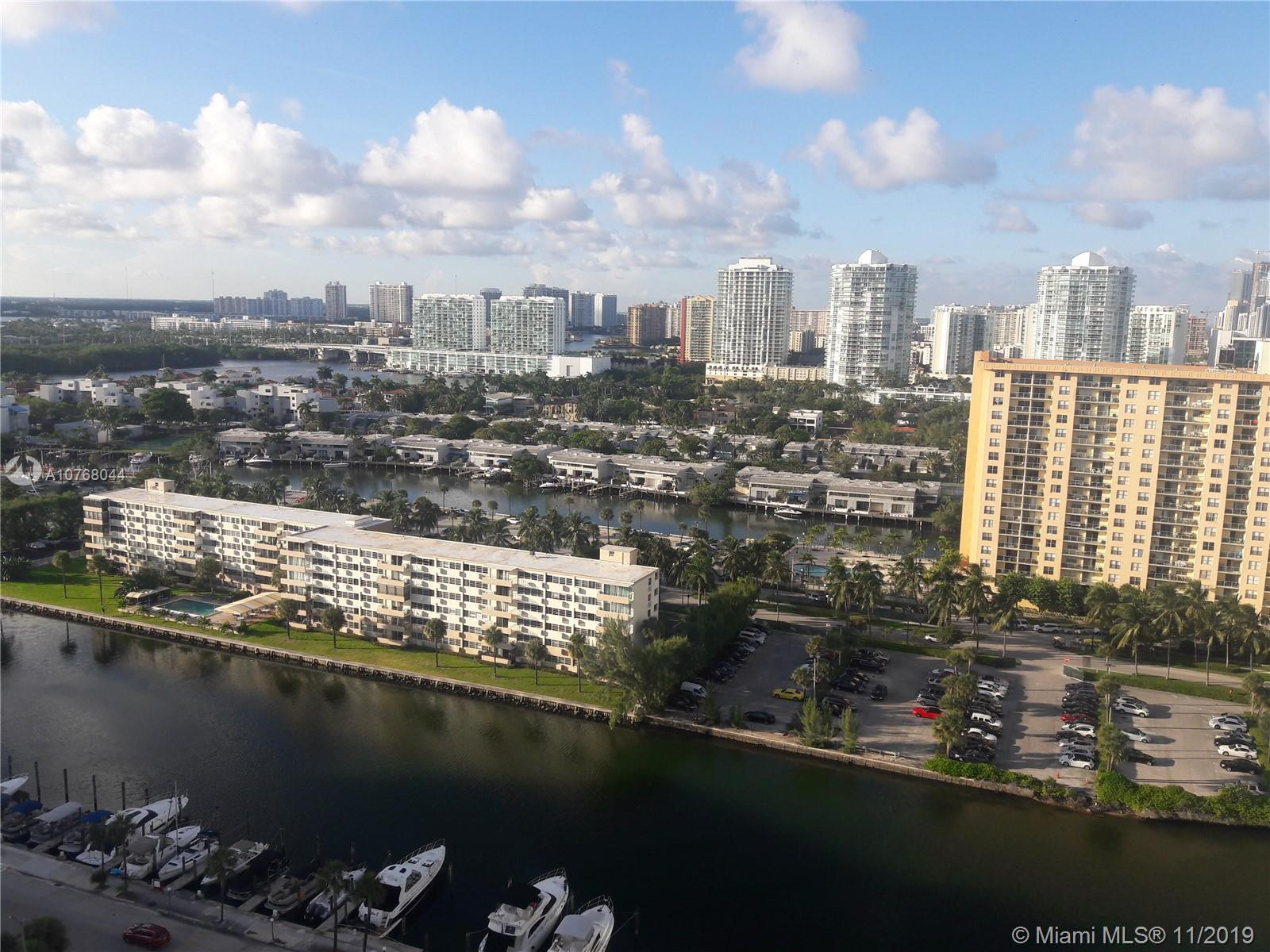 100  Bayview Dr #PH02 For Sale A10768044, FL