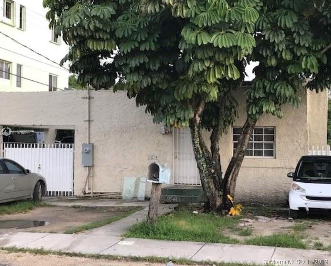 2224 NW 34th St  For Sale A10768250, FL