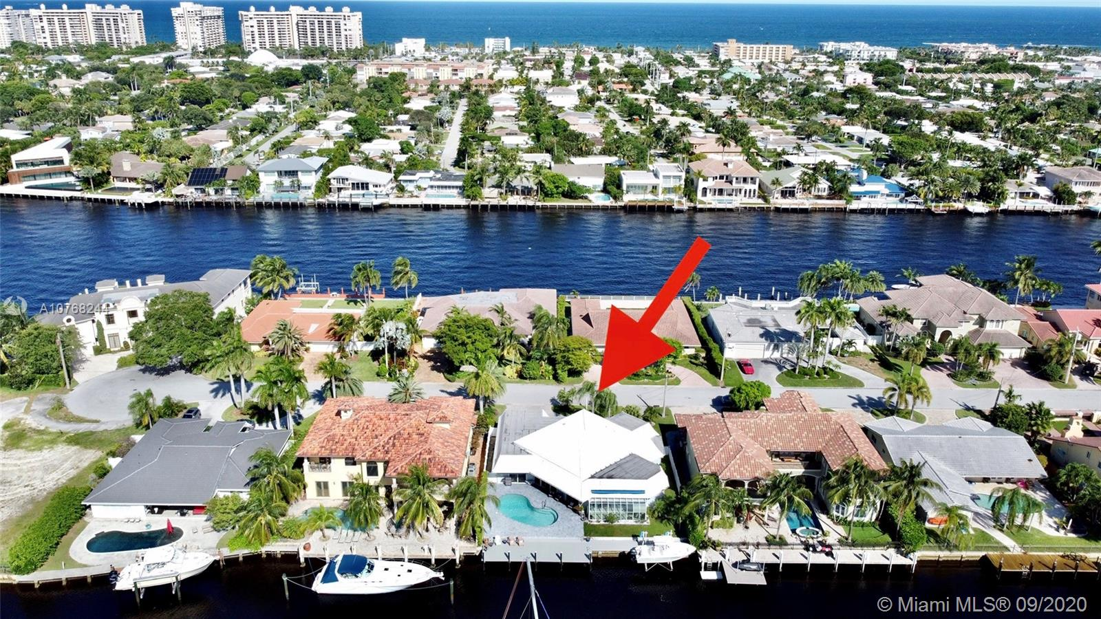 5571 NE 33rd Ave  For Sale A10768244, FL