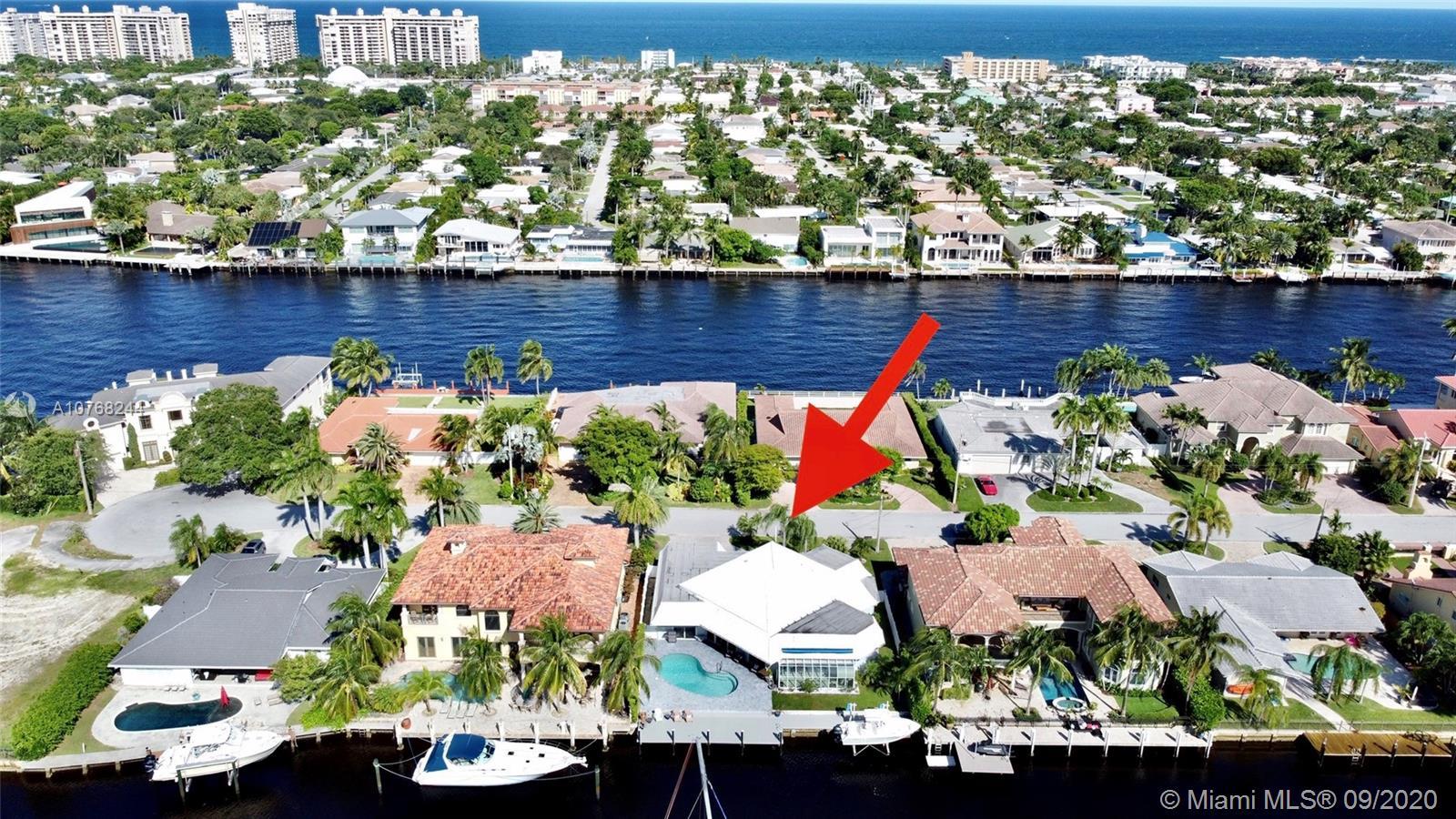 5571 NE 33rd Ave, Fort Lauderdale, FL 33308