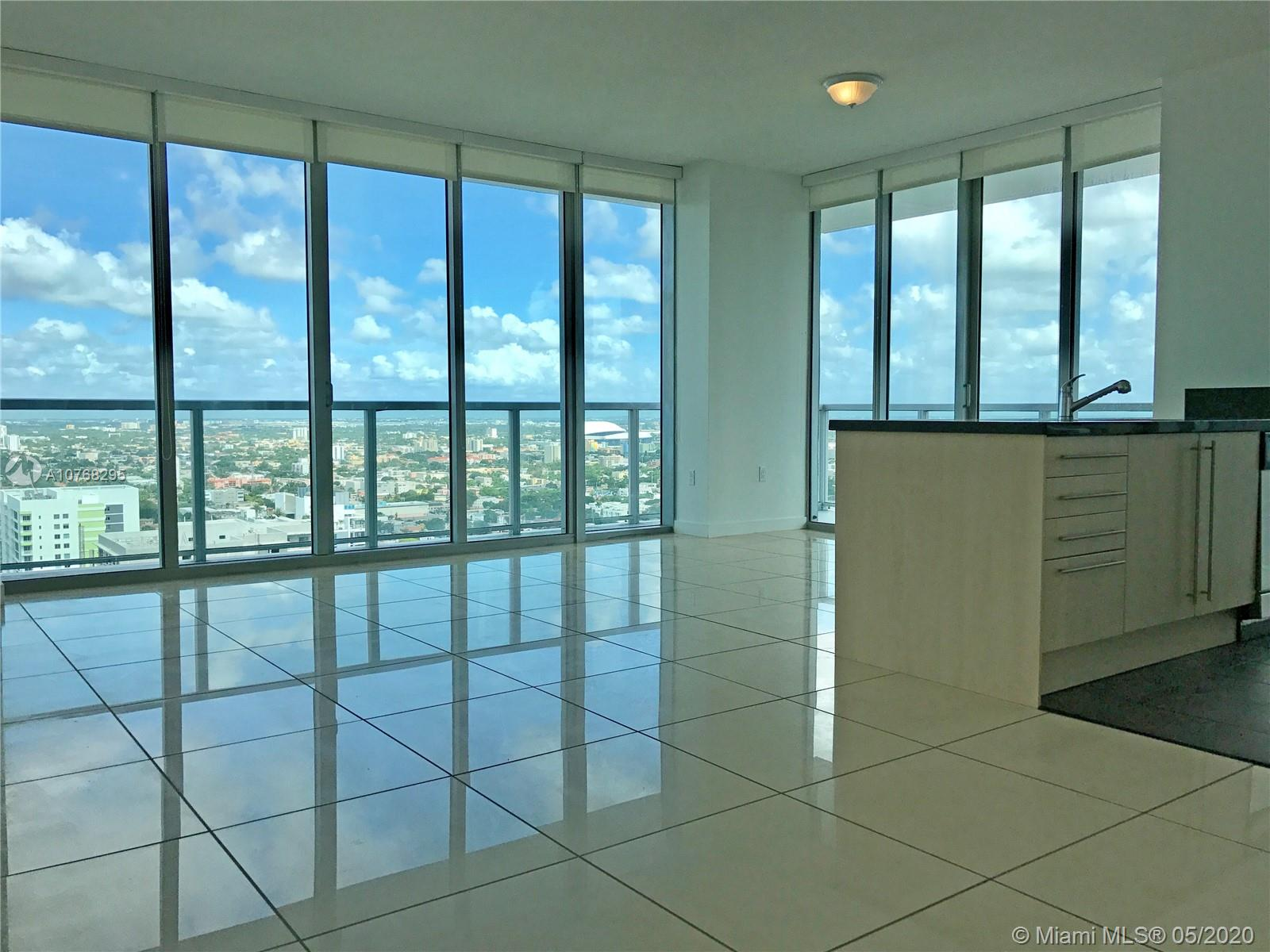 1111 SW 1st Ave #3725-N For Sale A10768295, FL