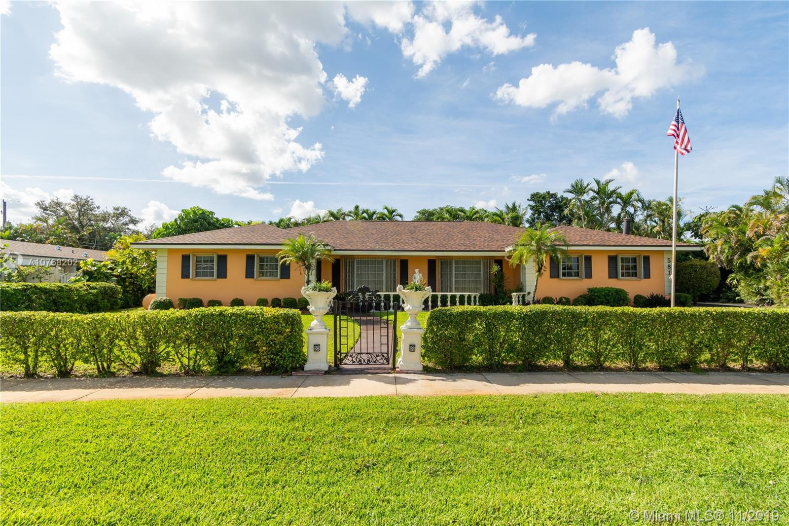 581 NW 75th Ave, Plantation, FL 33317