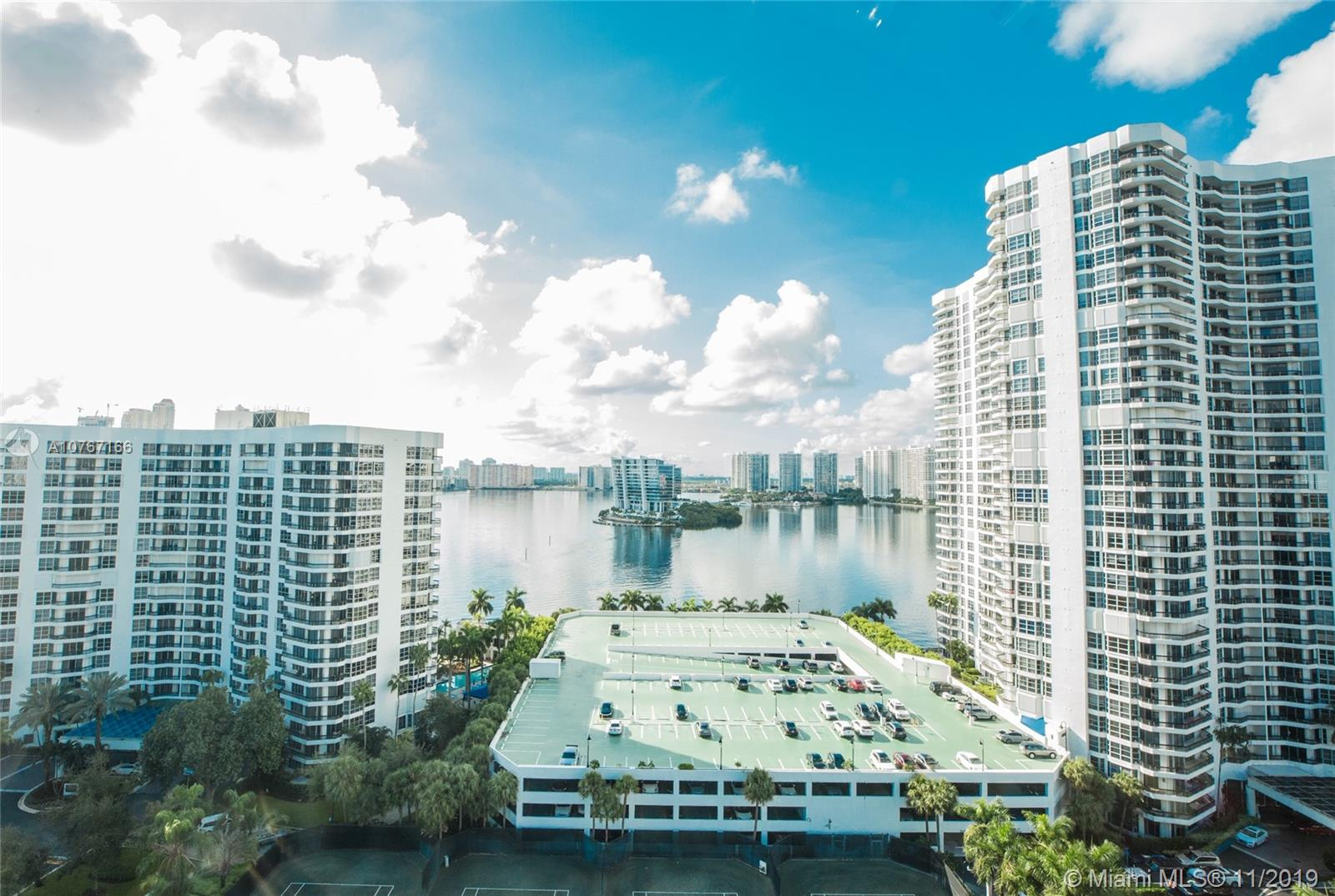 3500  Mystic Pointe Dr #1801 For Sale A10767166, FL
