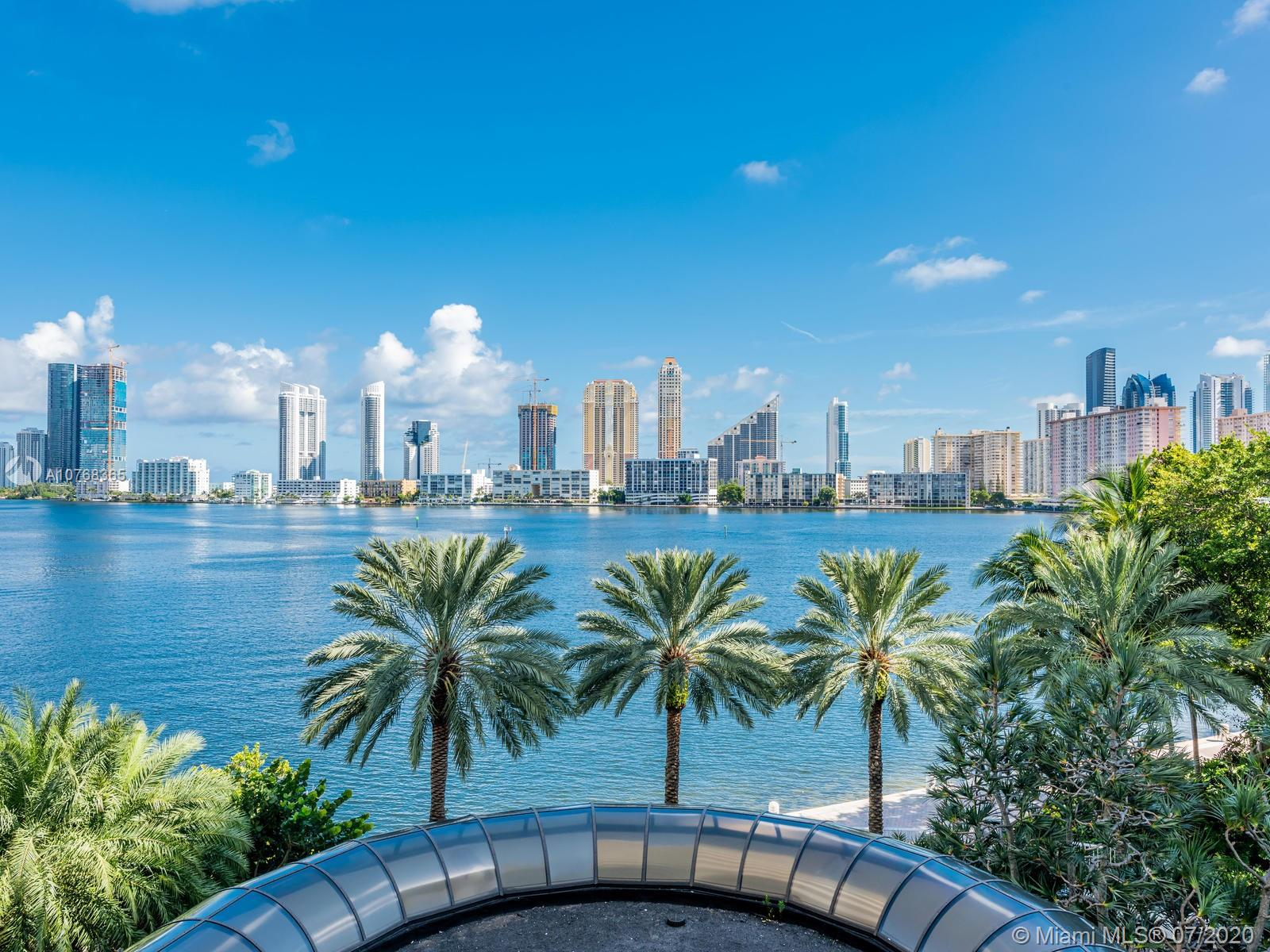 2800  Island Blvd #401 For Sale A10768365, FL