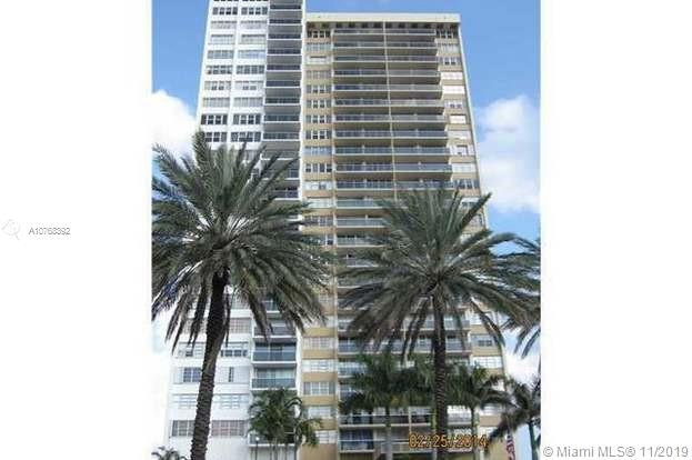3140 S Ocean Dr #2201 For Sale A10768392, FL