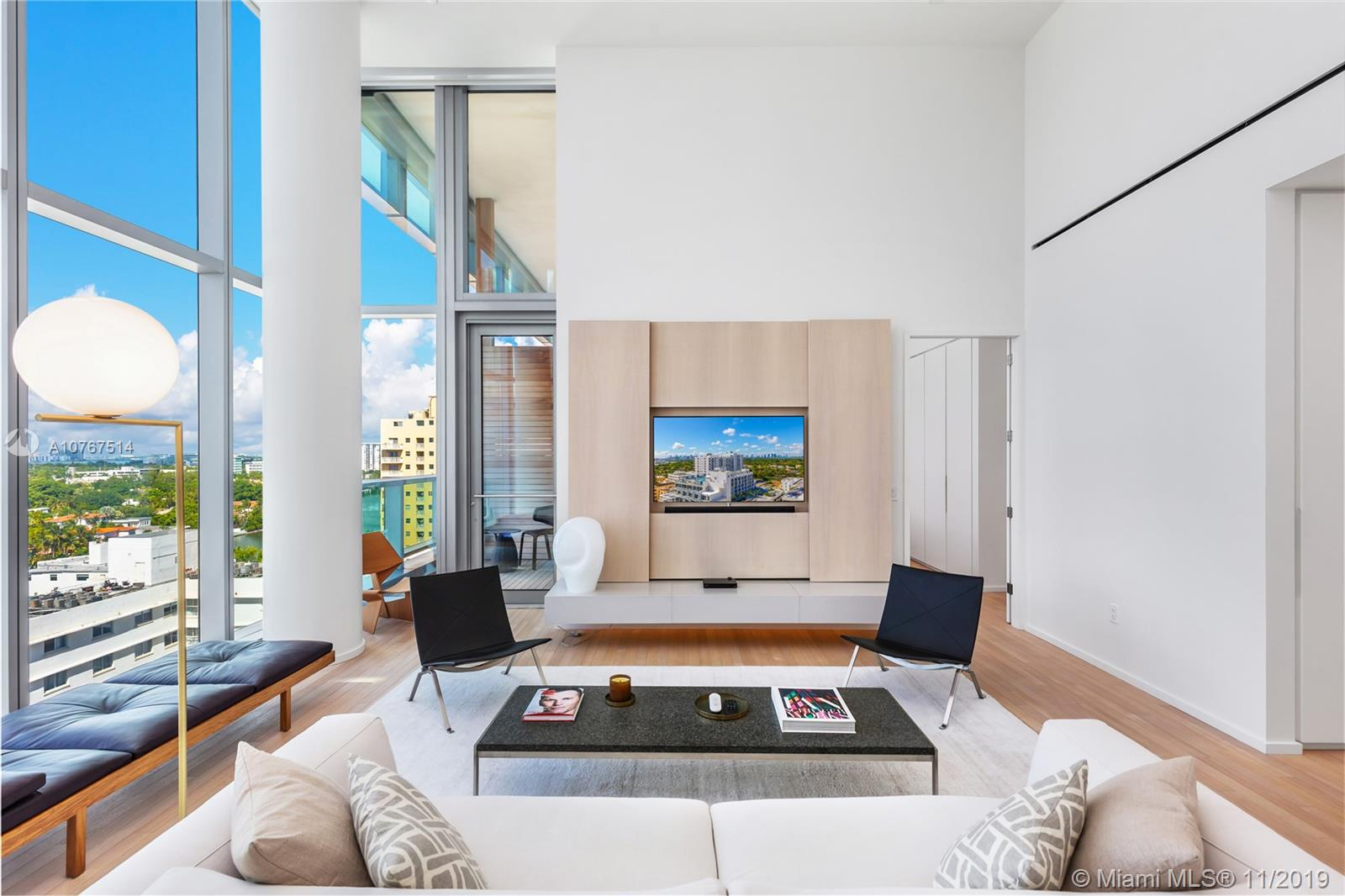 2901  Collins Ave #1203 For Sale A10767514, FL