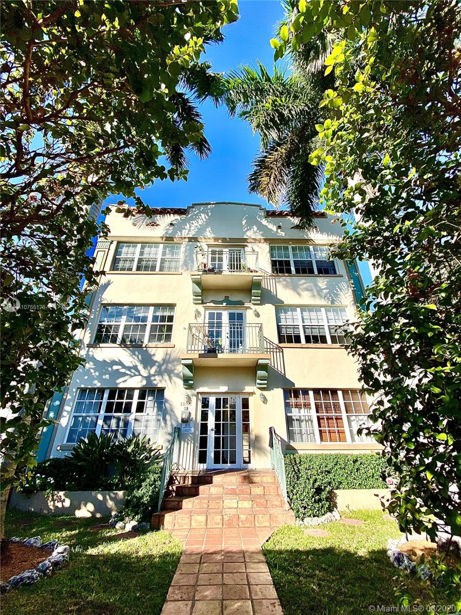 1242  Drexel Ave #106 For Sale A10765176, FL
