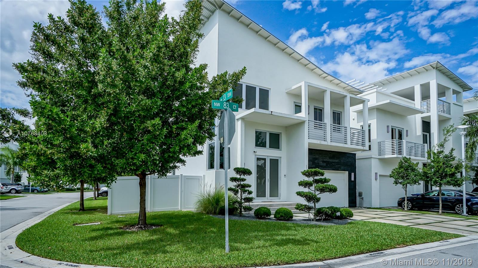 3320 NW 83rd Ct  For Sale A10768408, FL