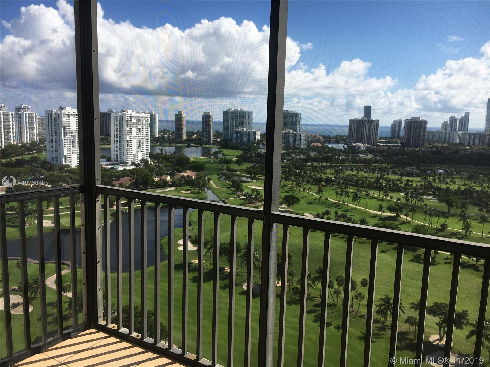 20335  W Country Club Dr #PH8 For Sale A10768185, FL