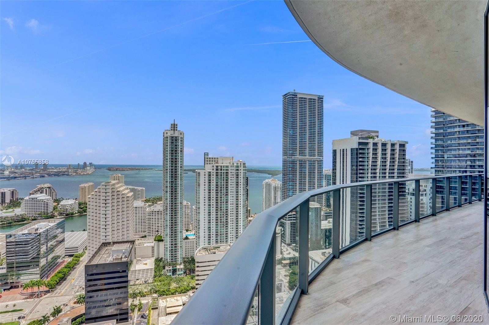 45 SW 9th St #4201 For Sale A10765858, FL