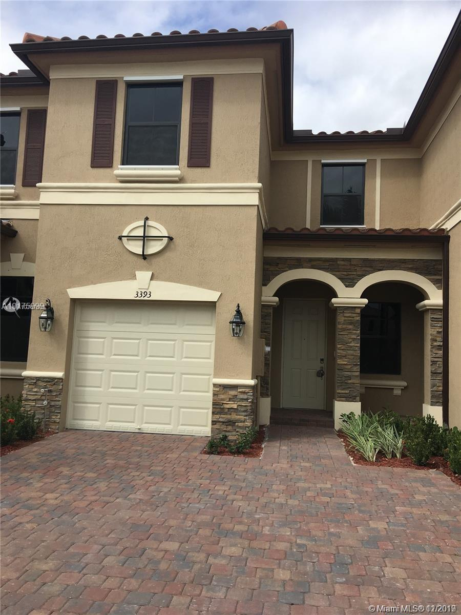 3393 W 94th Ter #3393 For Sale A10767603, FL