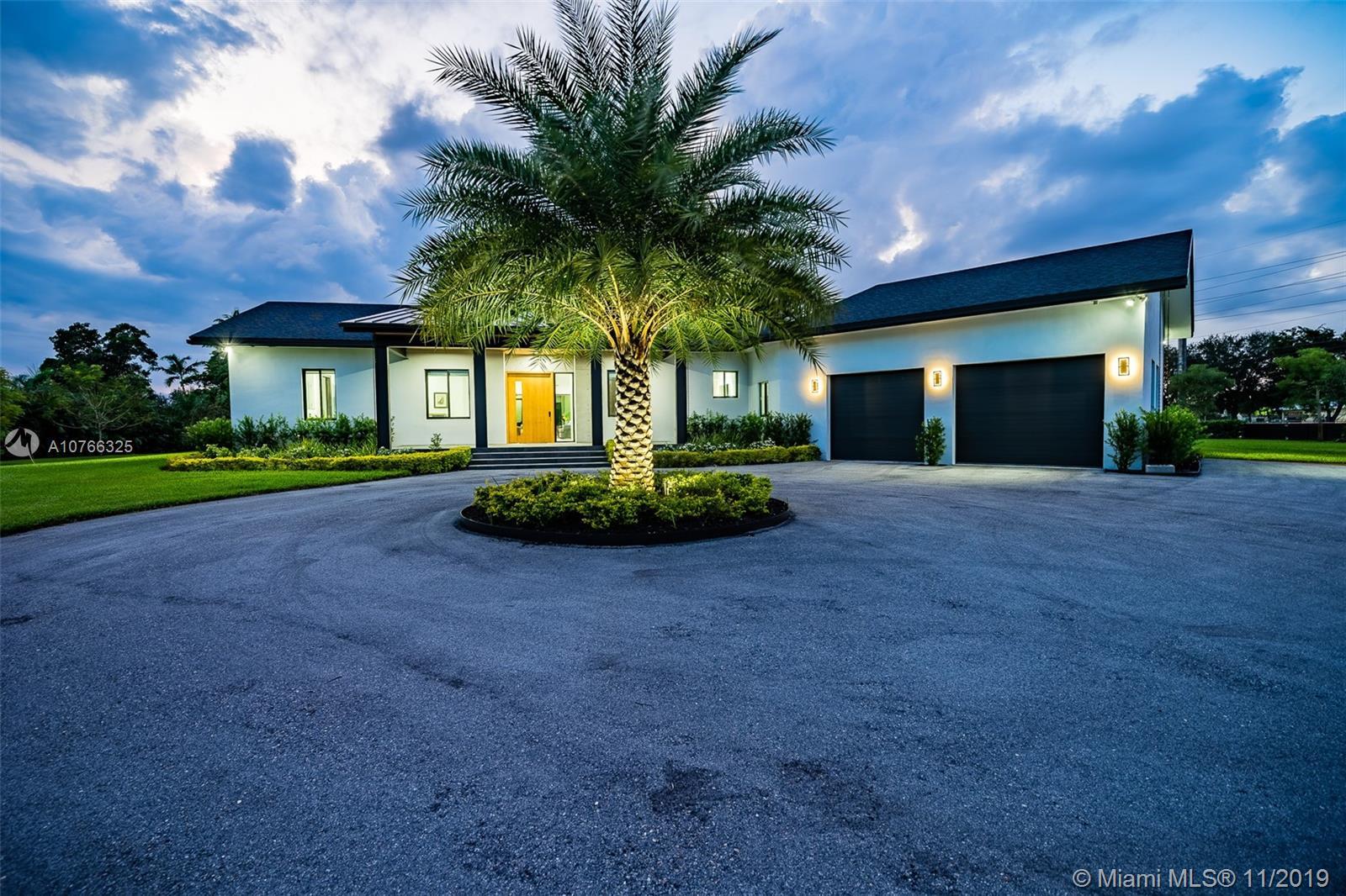 1421 SW 145th Ave, Davie, FL 33325