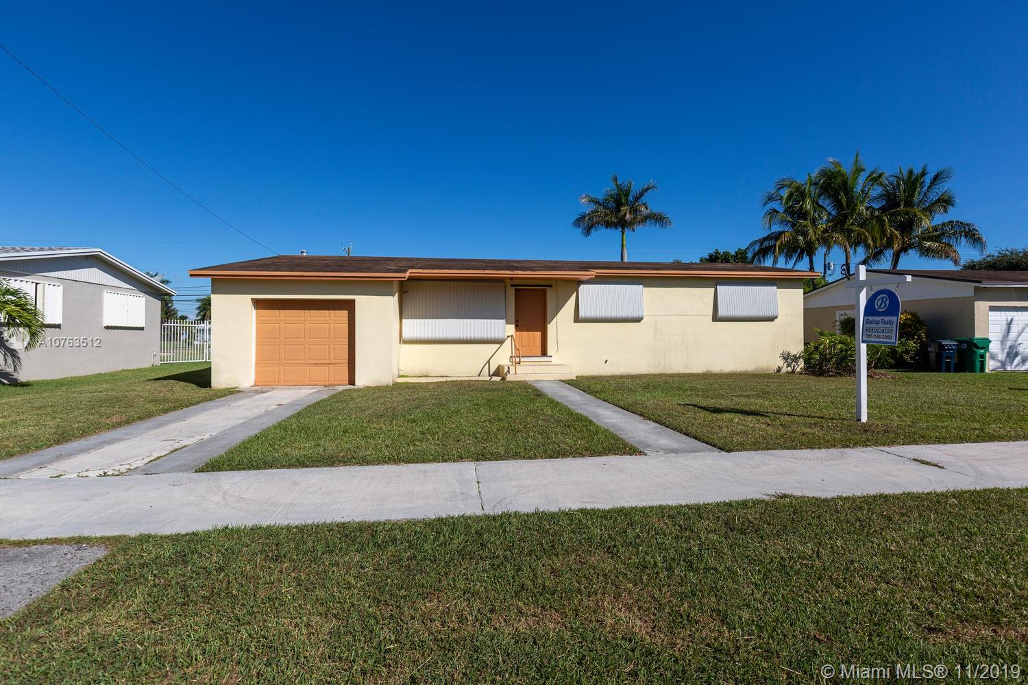 18941 SW 312th St  For Sale A10763512, FL