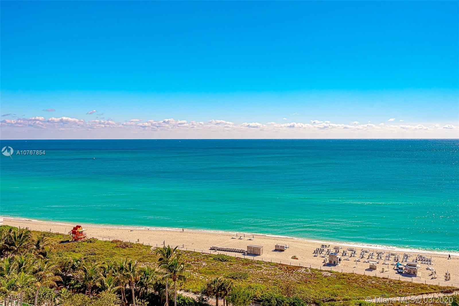 2301  Collins Ave #1416 For Sale A10767854, FL