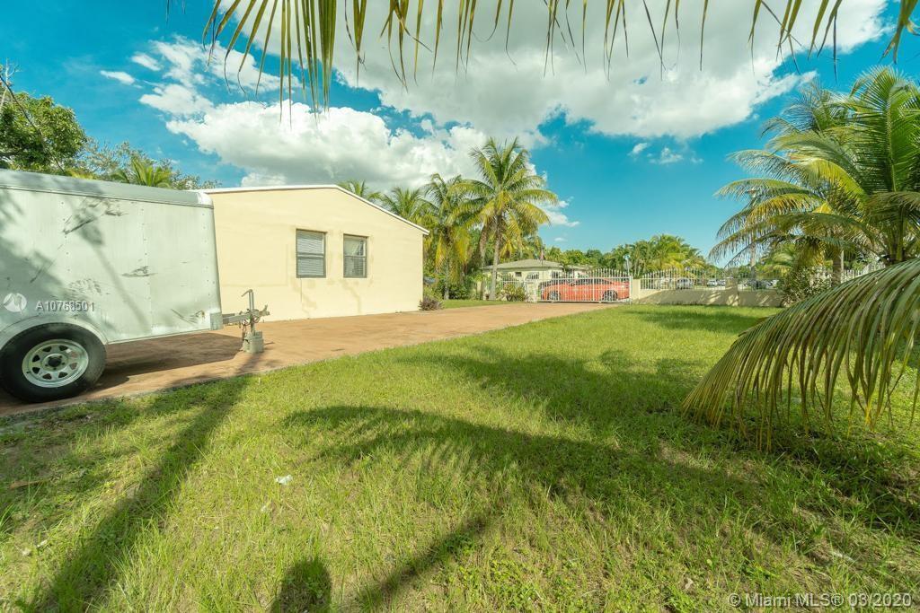 13270 NW 16th Ave, North Miami, FL 33167