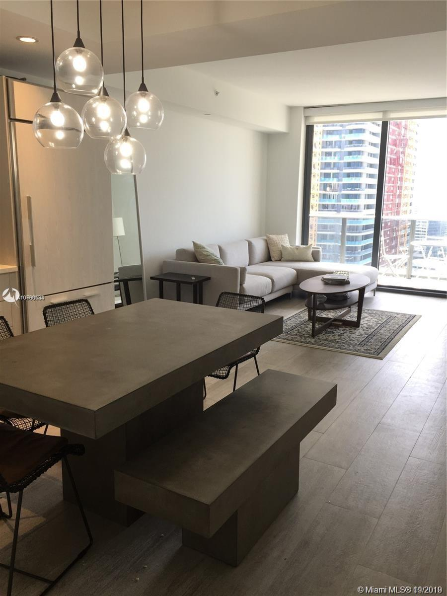 45 SW 9th St #2704 For Sale A10768533, FL