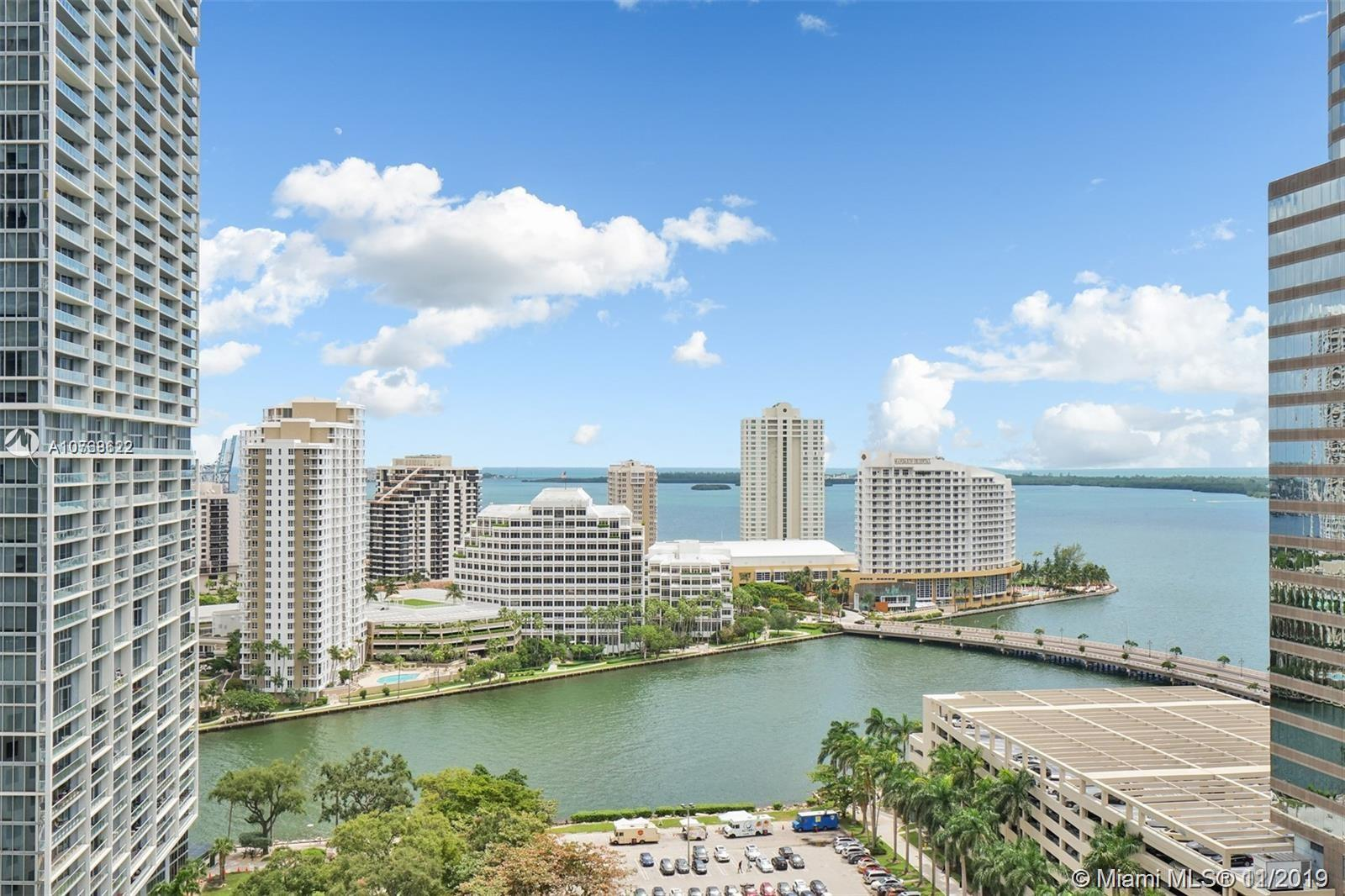 500  Brickell ave #2802 For Sale A10768622, FL