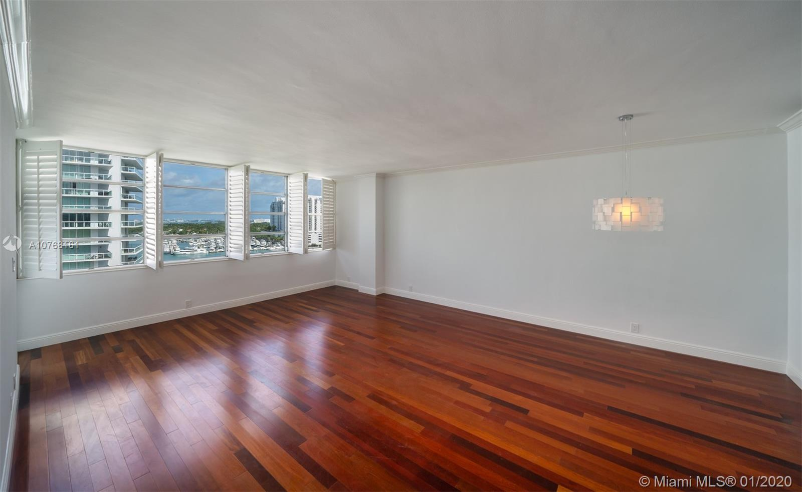 20  Island Ave #1205 For Sale A10768161, FL