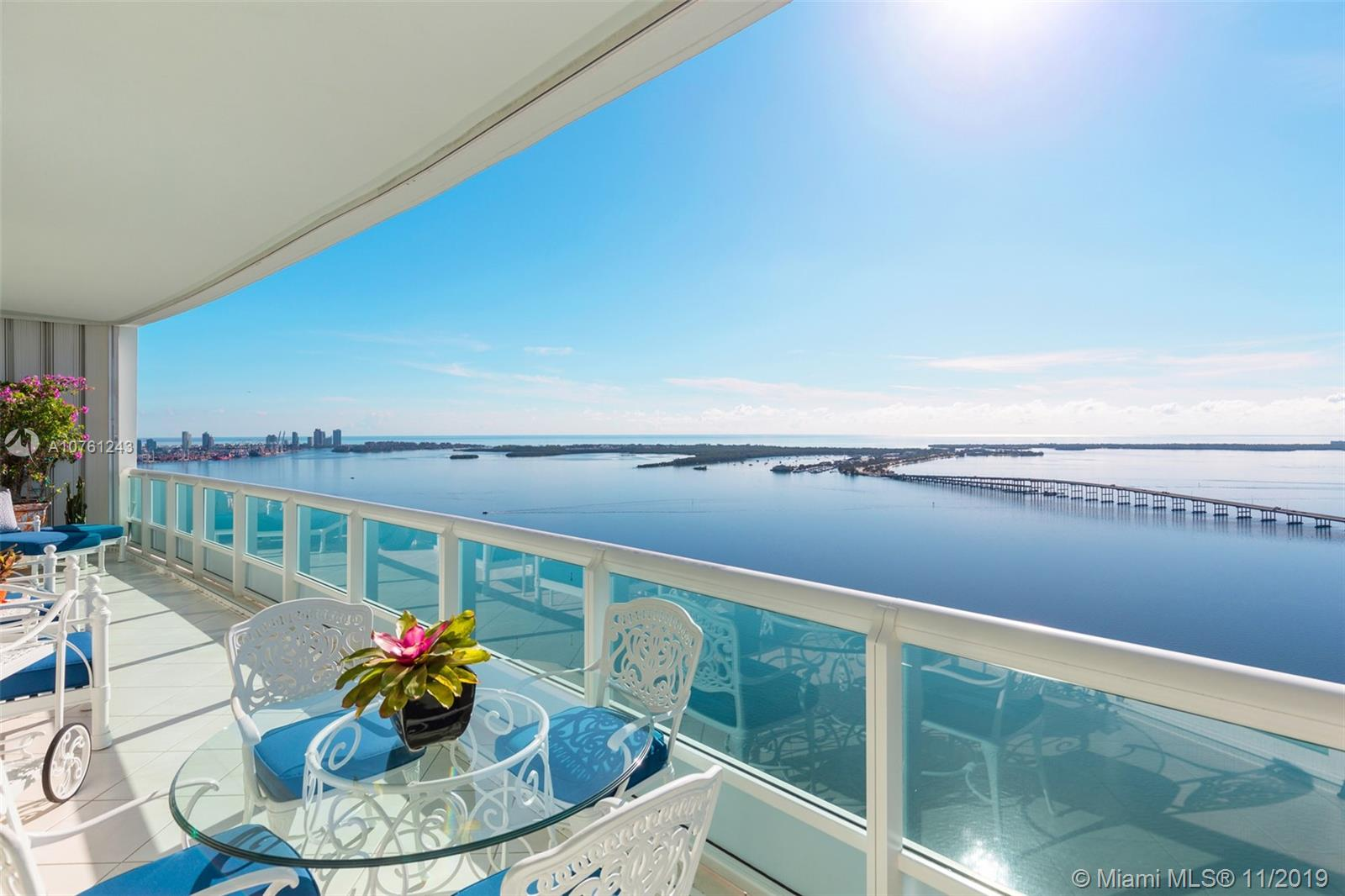 1643  Brickell Ave #LPH4205 For Sale A10761243, FL