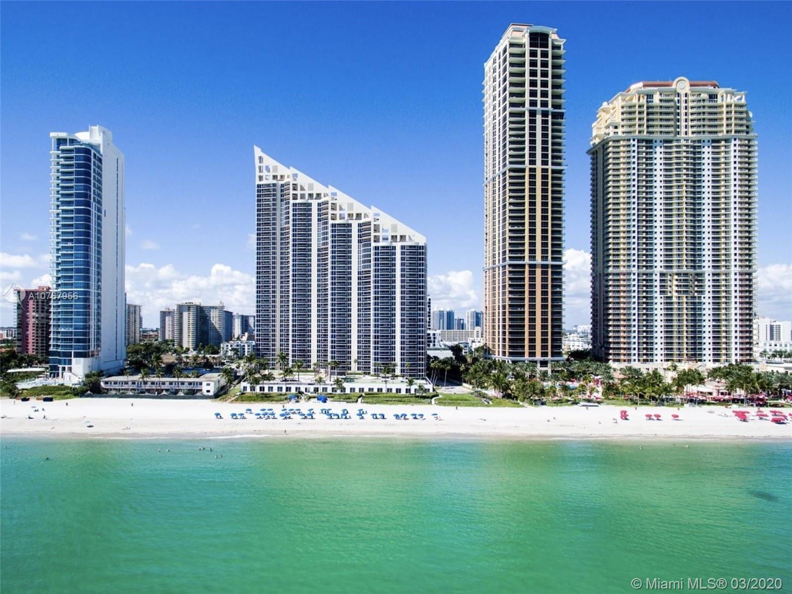 17555 Collins Ave TS-2, Sunny Isles Beach, FL 33160