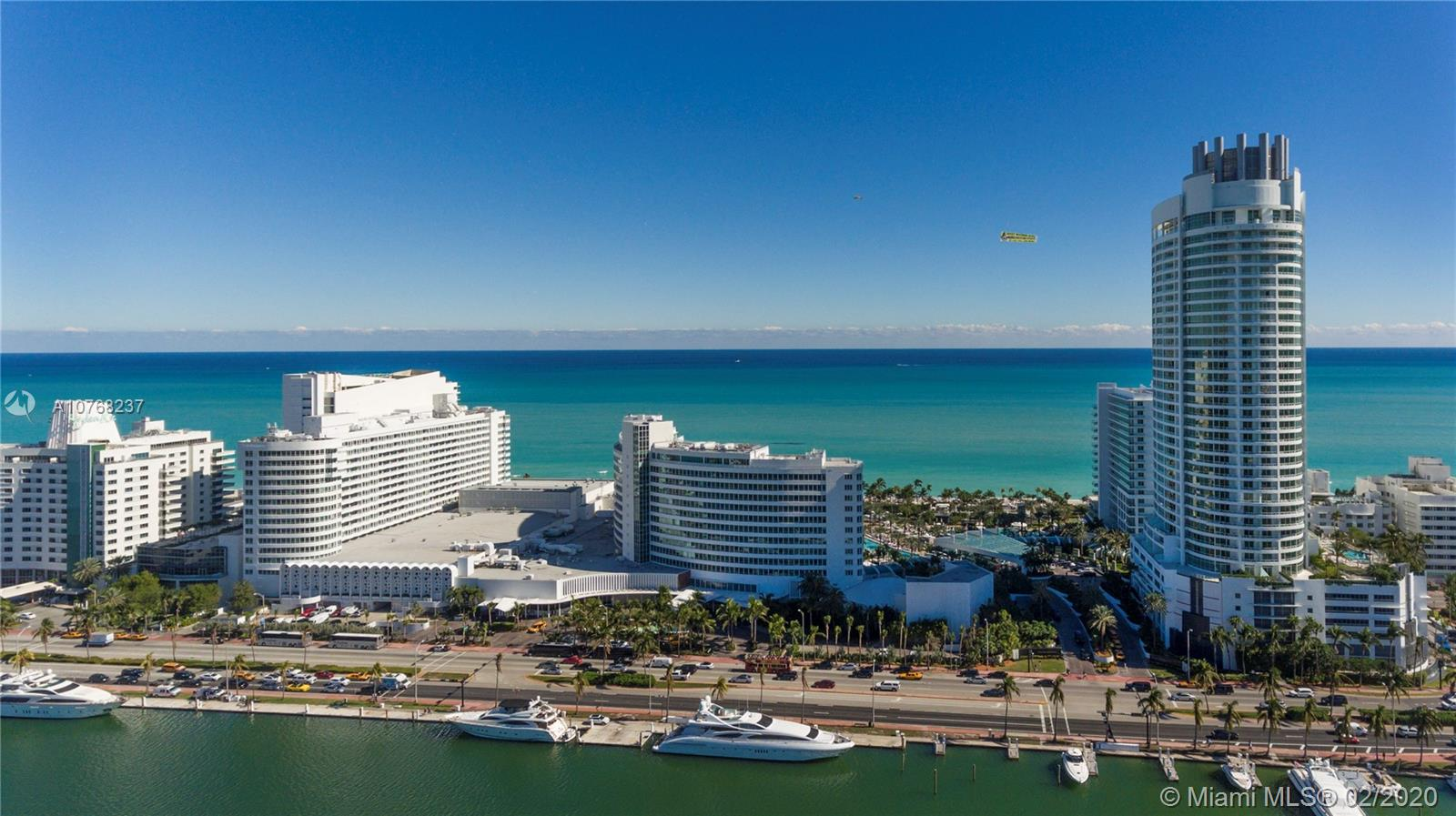 4401 Collins Ave 1705, Miami Beach, FL 33140