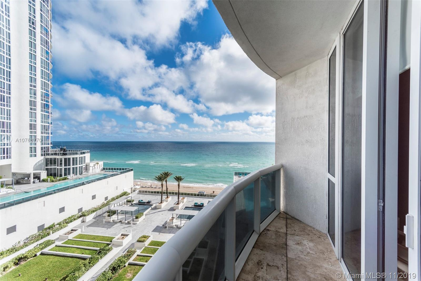15901  Collins Ave #704 For Sale A10768770, FL