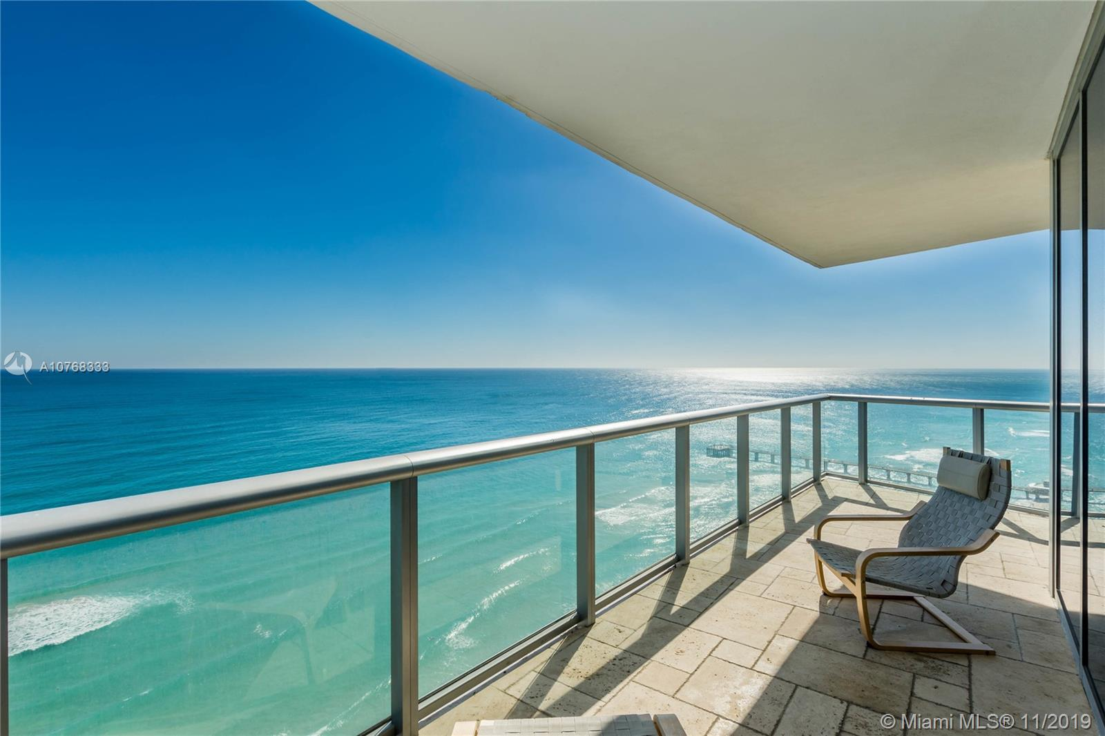 17001  COLLINS AV #2401 For Sale A10768333, FL