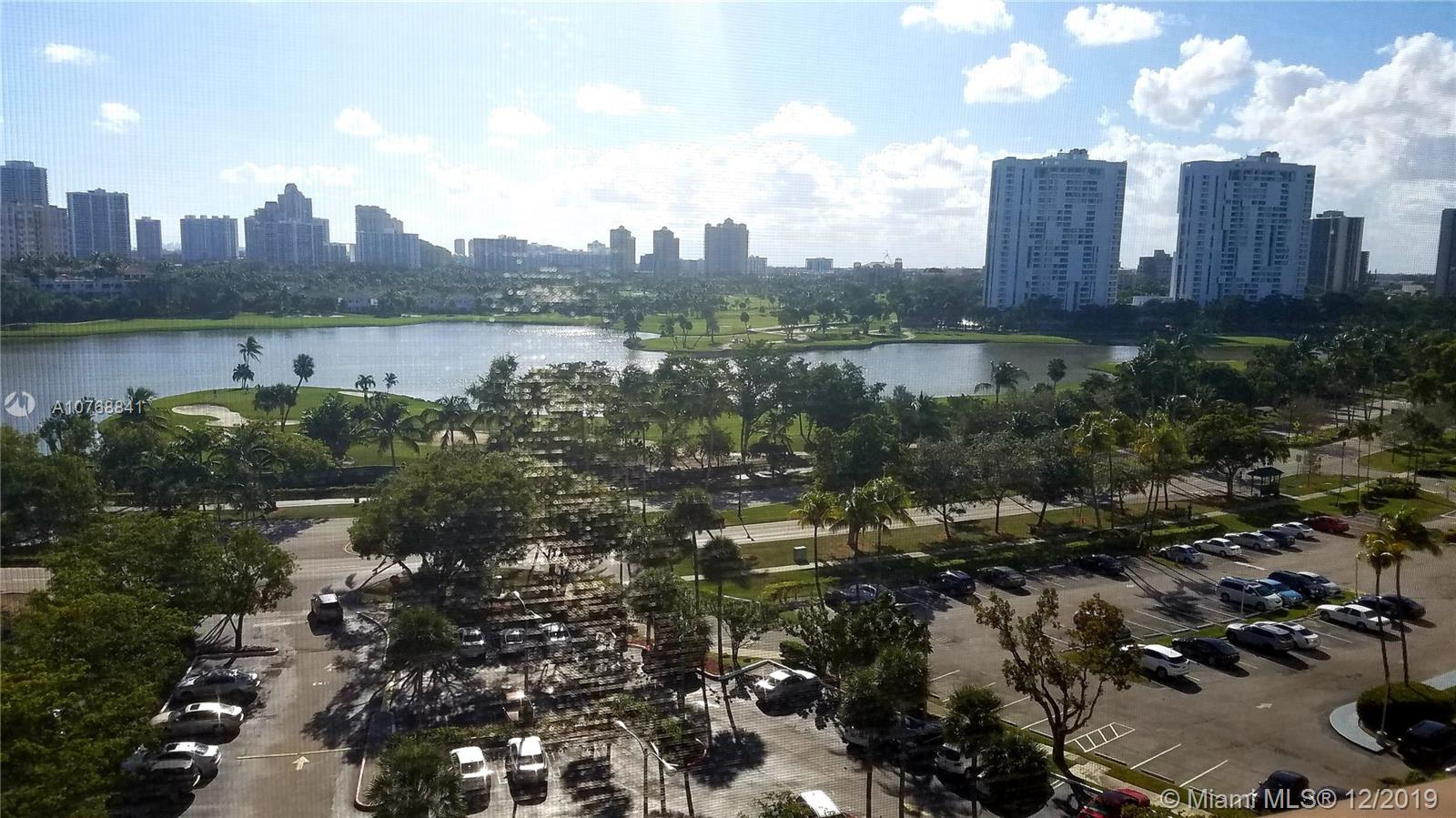 3701 N Country Club Dr #1004 For Sale A10768841, FL