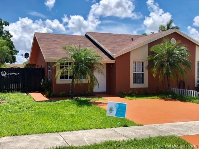 9720 S W 146th Pl  For Sale A10768810, FL