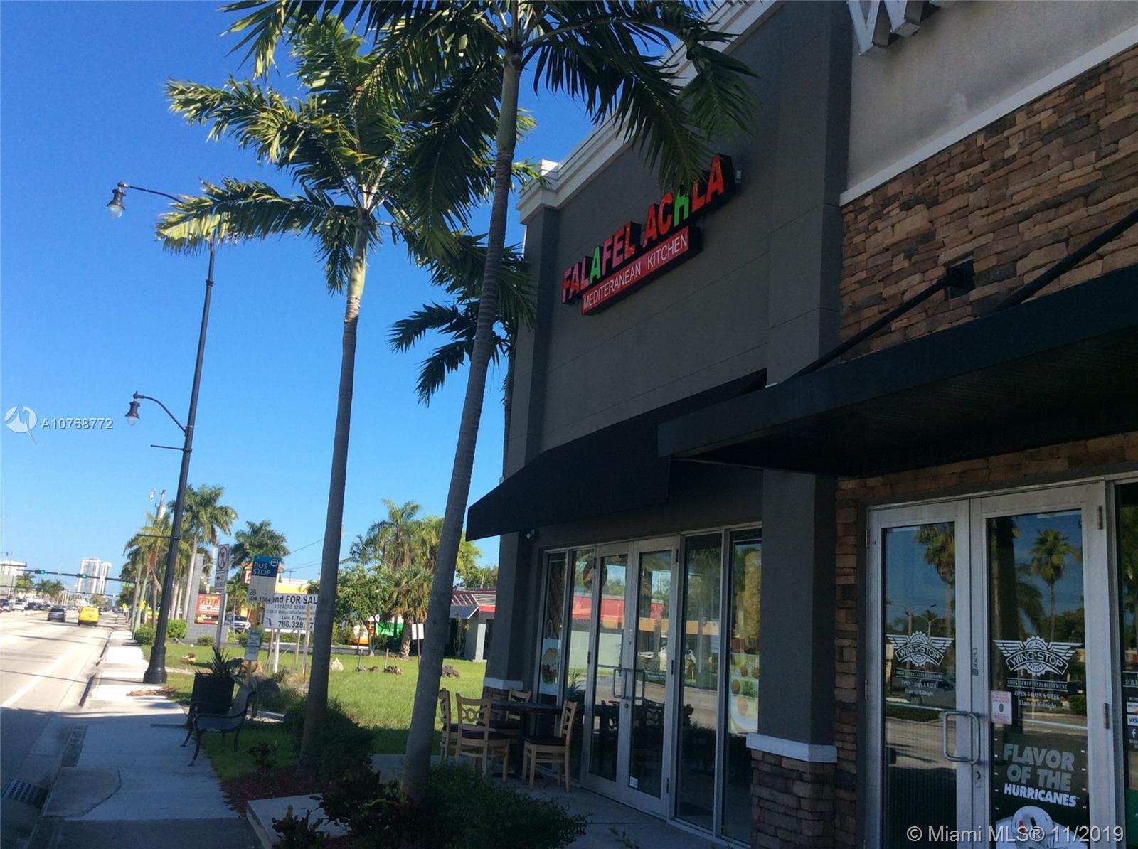 645 W Hallandale Beach Blvd  For Sale A10768772, FL