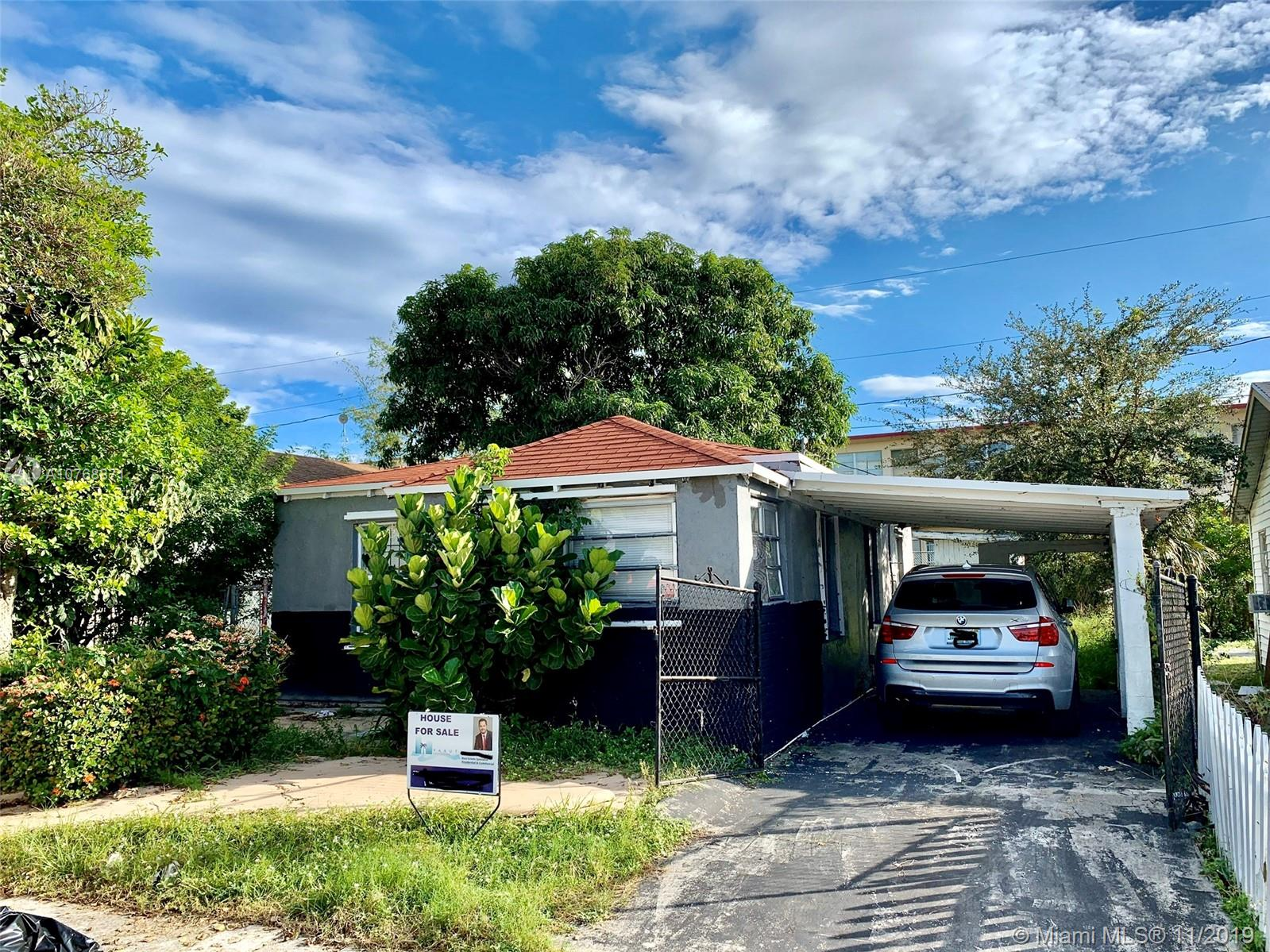 1022  17th St  For Sale A10768871, FL