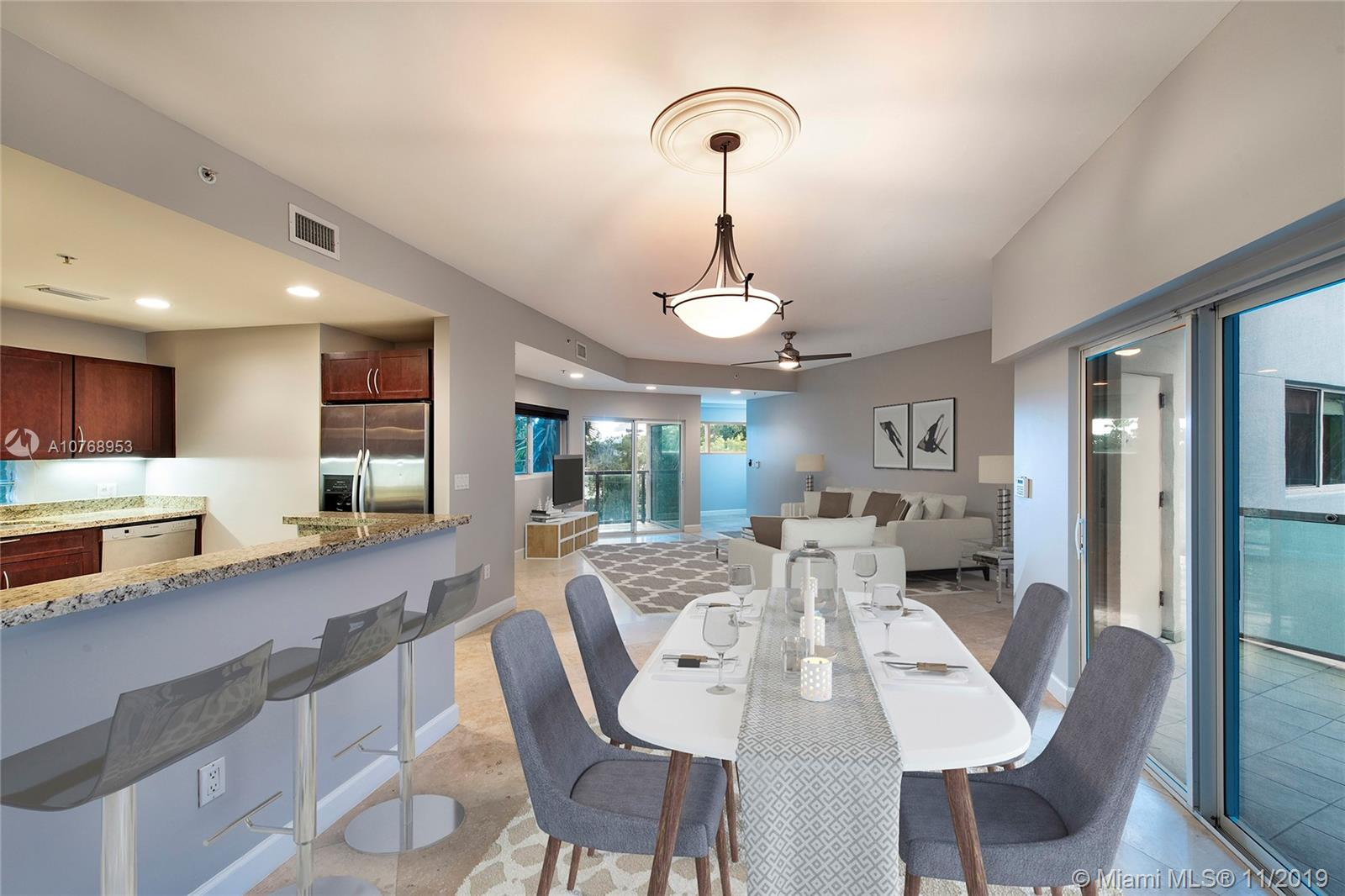 2699  Tigertail Ave #32 For Sale A10768953, FL