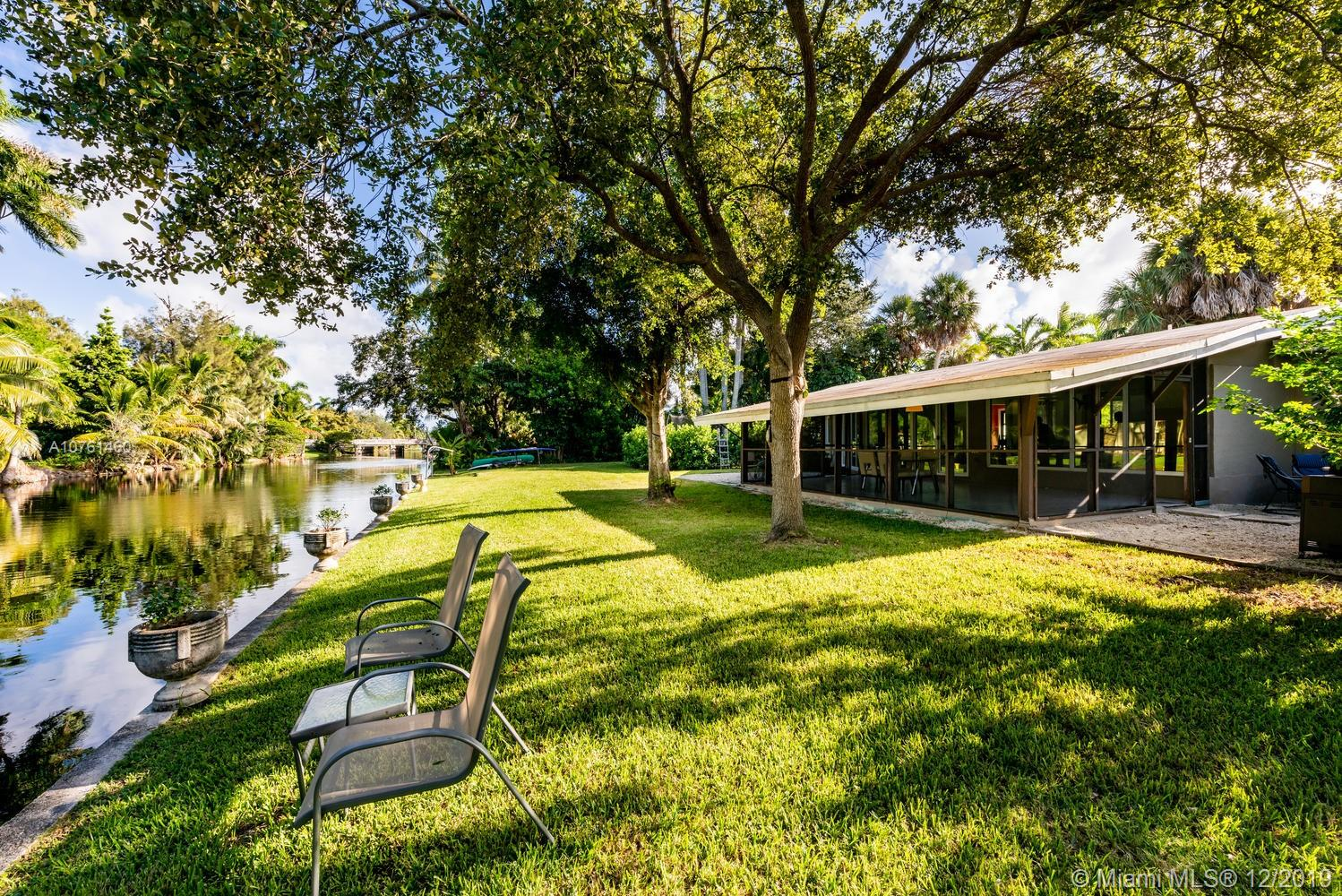 11377 W Biscayne Canal Rd  For Sale A10761460, FL