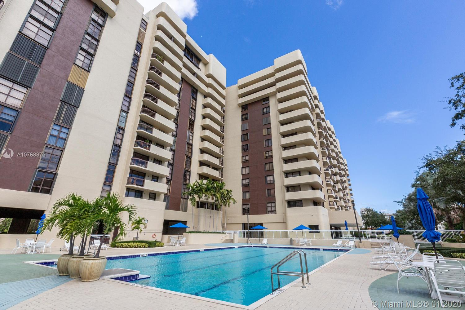 600  Biltmore Way #404 For Sale A10768375, FL
