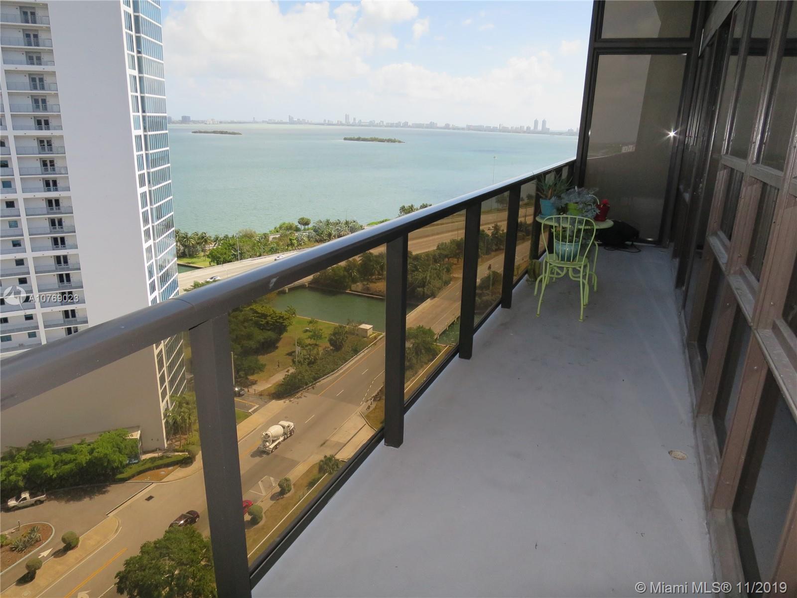 600 NE 36th St PH23, Miami, FL 33137