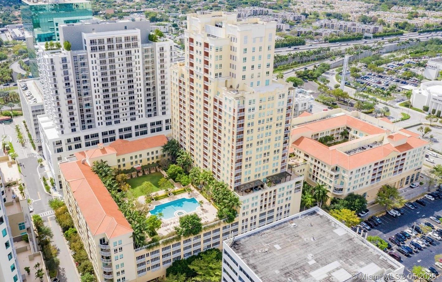 7350 SW 89th #2010S For Sale A10767828, FL