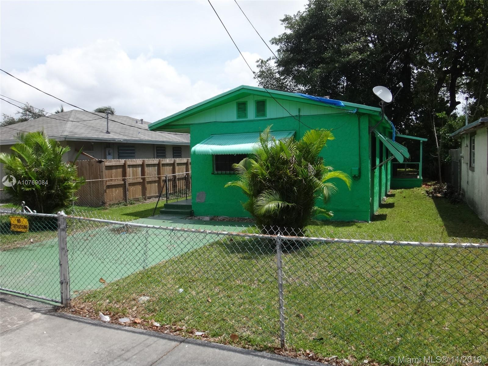 4439 NW 22nd Ct  For Sale A10769084, FL