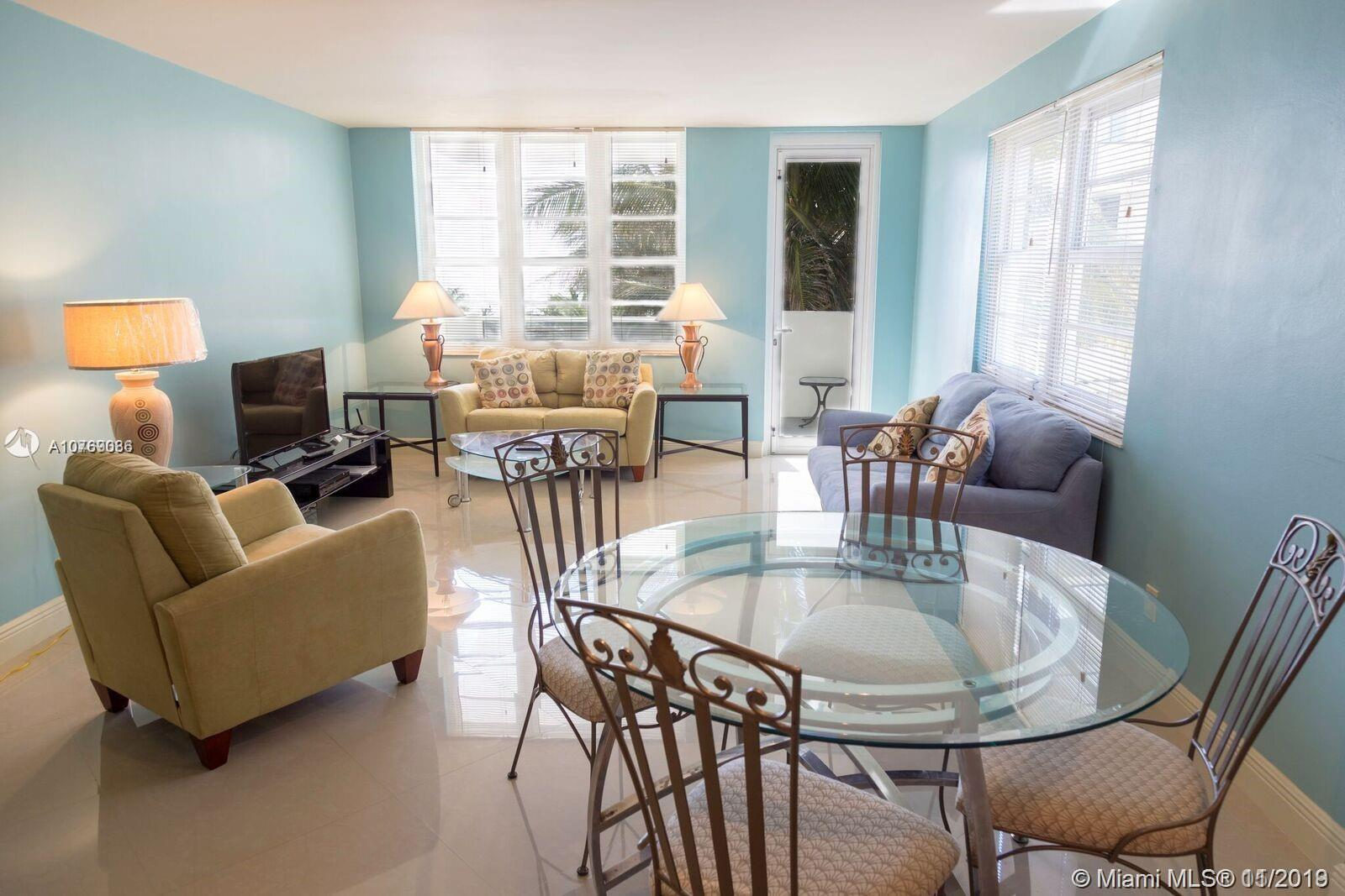 100  Lincoln Rd #521 For Sale A10769086, FL