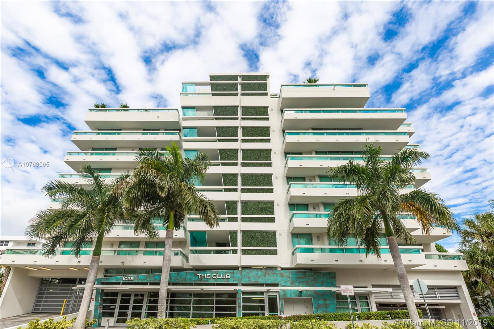 1025  92nd St #503 For Sale A10769065, FL