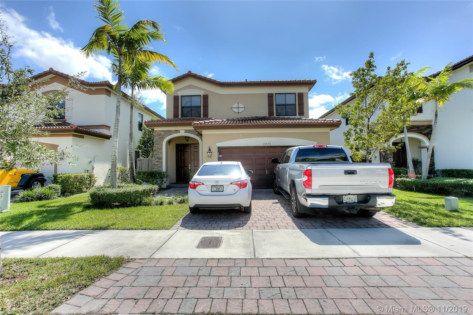 10036 NW 89 Terrace  For Sale A10769139, FL