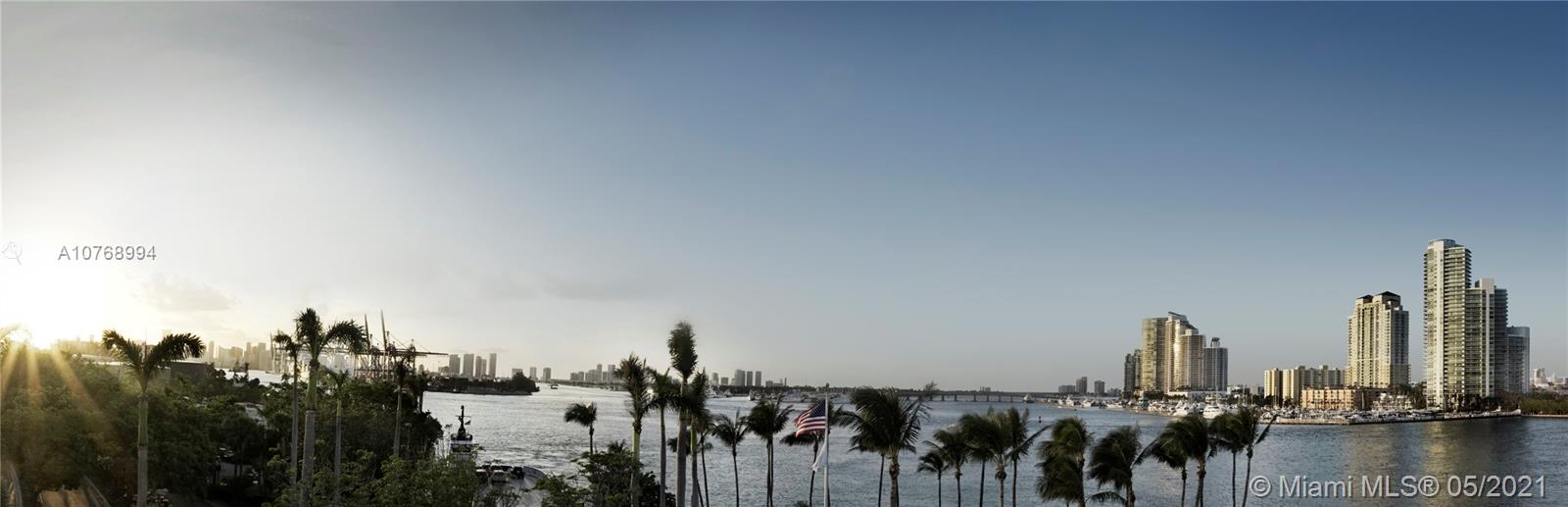 6822  Fisher Island Drive #6822 For Sale A10768994, FL