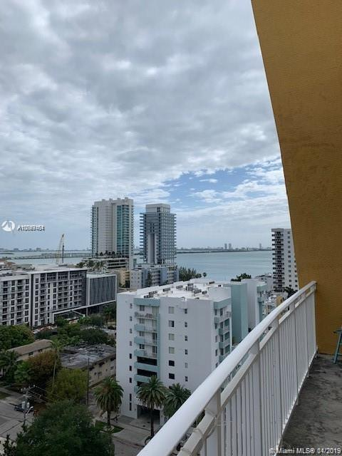 2275  Biscayne Blvd #PH202 For Sale A10769164, FL