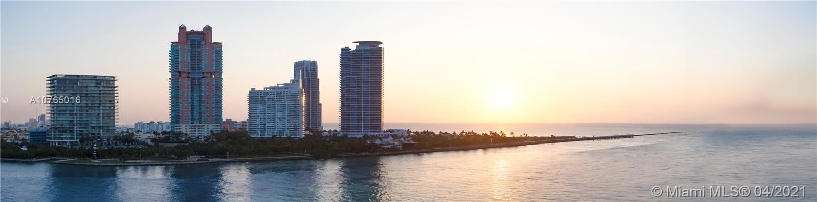 6846  Fisher Island Drive #6846 For Sale A10765016, FL
