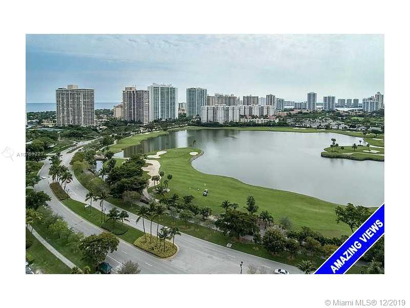 3675 N Country Club Dr #2506 For Sale A10769227, FL