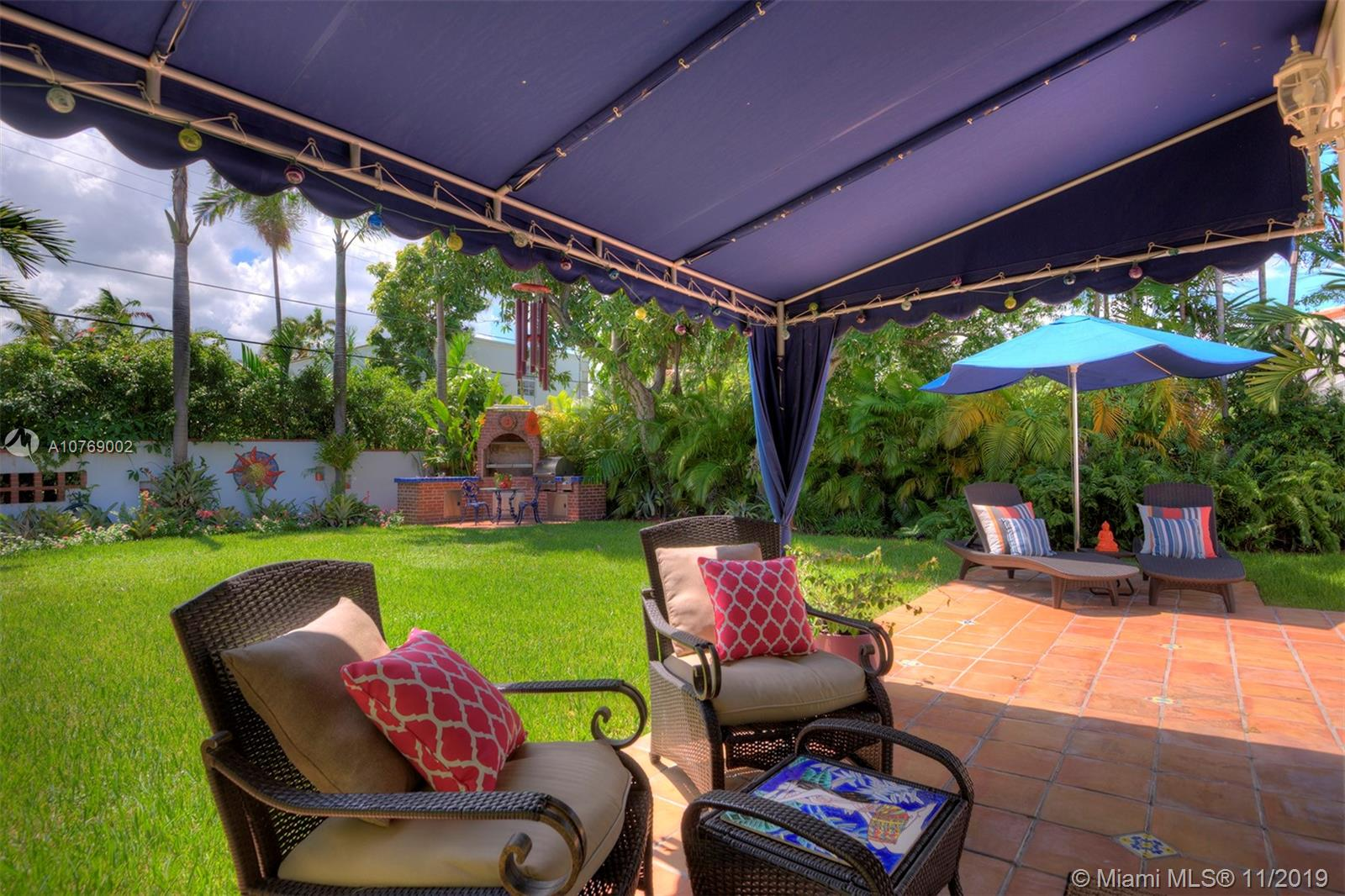 1050 W 47th St  For Sale A10769002, FL