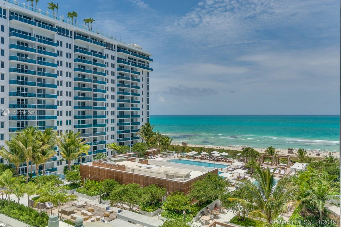 2301  Collins Ave #822 For Sale A10769242, FL